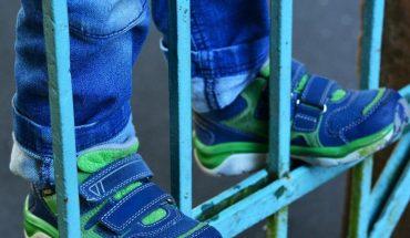 Más de 20 mil niños fueron detenidos en frontera de USA en 2021
