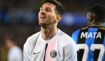 Messi debuta en el Parque de los Príncipes vs. Lyon: horario y TV
