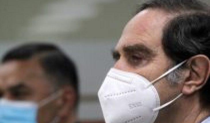 Ministro Larraín por caso Parisi: «Más de un 80% de las deudas alimentarias están impagas»