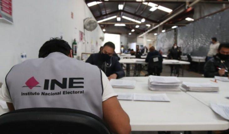 Morena acusa al INE de no cumplir con paridad de género
