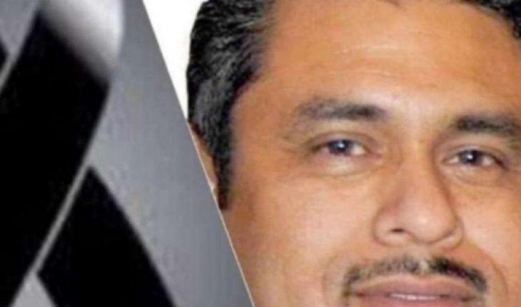 Muere Luis López, encargado de Japama en El Carrizo, Ahome