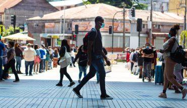 Nuevo Paso a Paso limita por aforos y desde el 1 de noviembre se pedirá pase de movilidad a mayores de 12 años