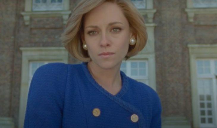 """Nuevo trailer de """"Spencer"""", con Kristen Stewart: Lady Di cuestiona a la monarquía y se pregunta sobre su muerte"""