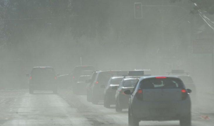OMS endurece recomendaciones de calidad de aire para frenar la polución letal en el mundo