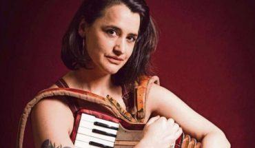 """Pascuala Ilabaca: """"Tengo música saliendo por todos lados"""""""