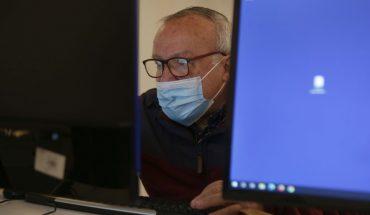 Perfil digital de las personas mayores: cada día más conectados con la tecnología