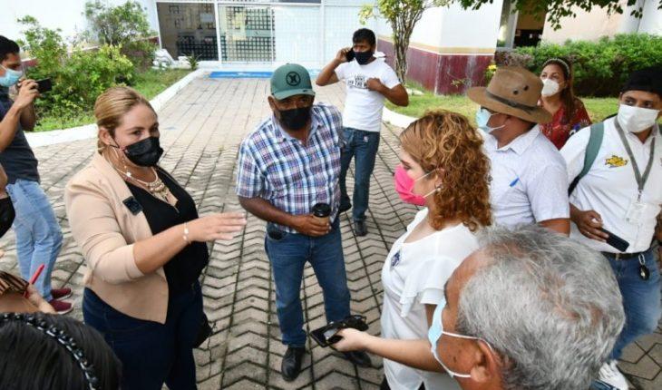 """Pescadores de Rosario piden alto a uso de """"chacuacos"""""""