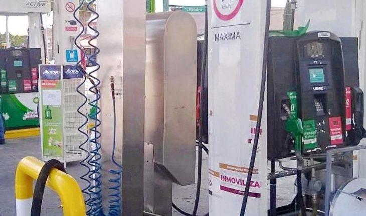 Precio de gasolina y diésel en México hoy 7 de septiembre de 2021