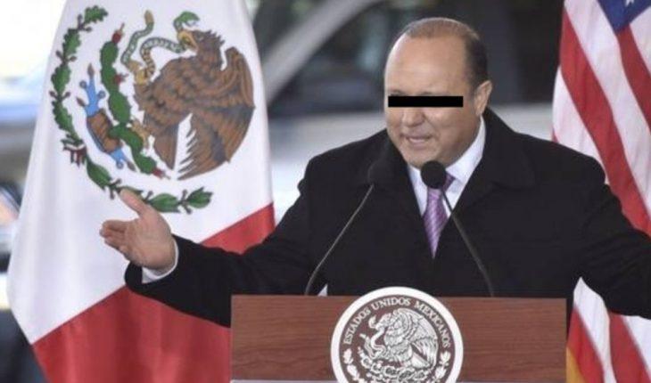 Recupera César Duarte 10 propiedades que Corral aseguró
