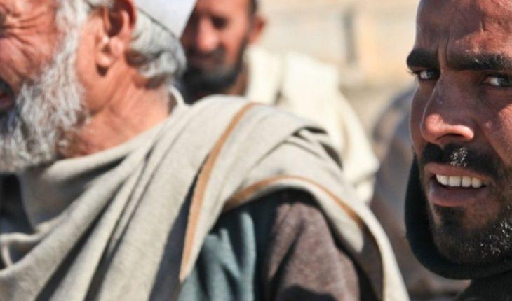 Régimen Talibán volverán aplicar amputaciones y ejecuciones