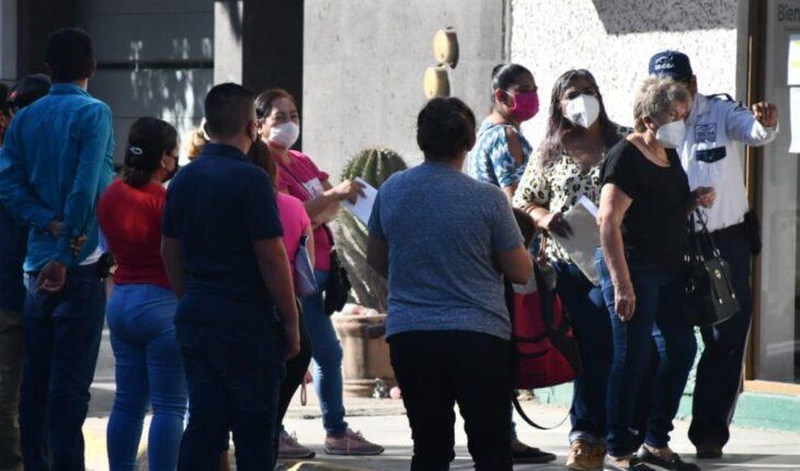 Reportan 27 casos Covid-19 en Guasave hoy 29 de septiembre