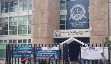 Rescatan a 39 personas secuestradas en San Luis Potosí