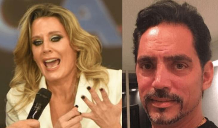 """Rocío Marengo explotó contra su pareja Eduardo Fort: """"No hago más que remarla sola"""""""