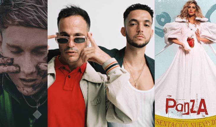 Rock, house, indie y boleros: 12 lanzamientos musicales que no te podés perder
