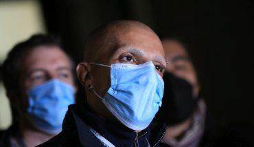 """Rojas Vade: """"Me defenderé en tribunales, porque no soy delincuente"""""""