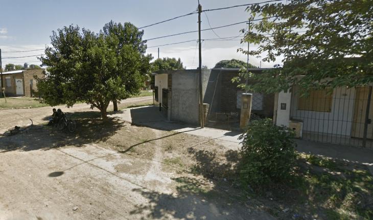 San Nicolás: Un hombre fue asesinado de una puñalada