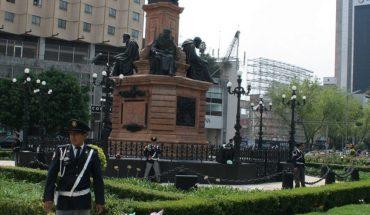 Se reubicará a Colón en Parque América, en Polanco: Seduvi