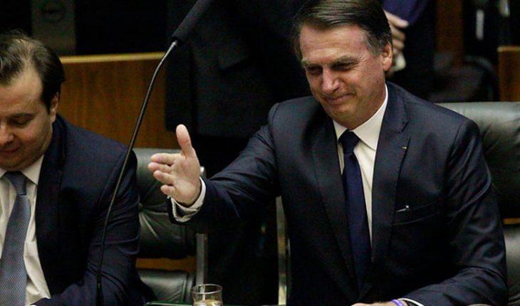 Senado brasileño citó a declarar a ex esposa de Bolsonaro por investigación de corrupción en pandemia