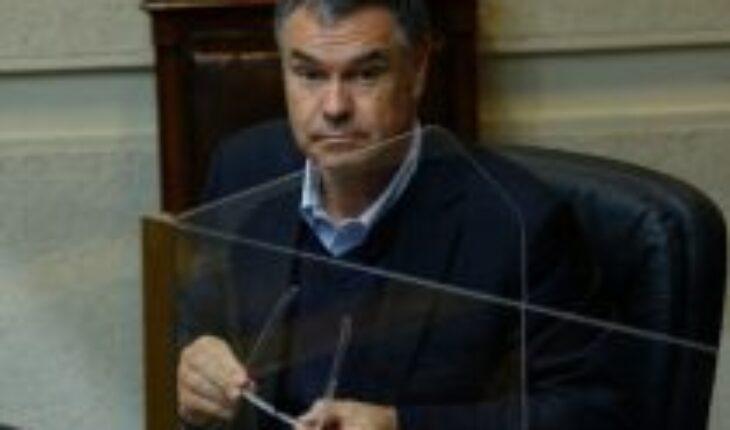 Senador Ossandón emplaza a Sichel por retiros de ahorros previsionales: «Tiene que decir públicamente si sacó o no el 10%»