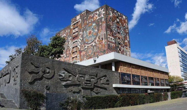 Senador pide que UIF investigue a UNAM; Monreal lo rechaza
