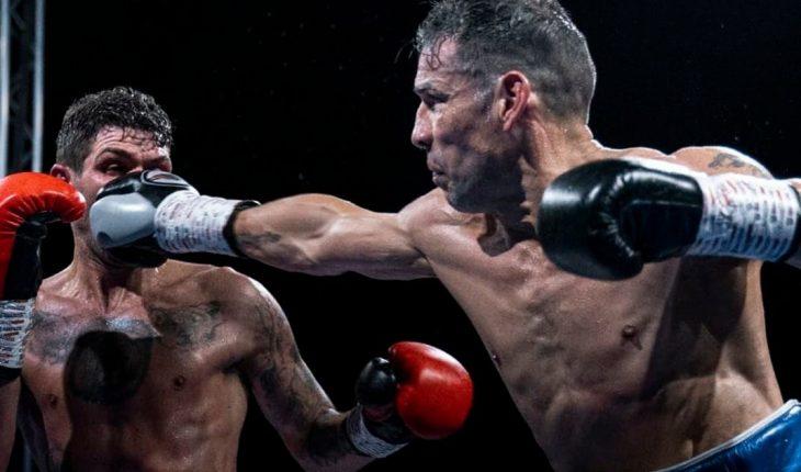 """Sergio """"Maravilla"""" Martínez venció a Brian Rose y va por el sueño del título mundial"""