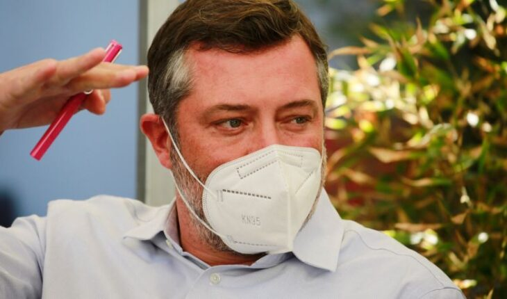 """Sichel calificó como """"doloroso"""" apoyo de diputados oficialistas a cuarto retiro de las AFP"""