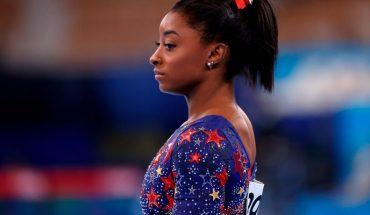 Simone Biles testificará ante el Senado de EE.UU. por abusos de médico del equipo nacional de gimnasia