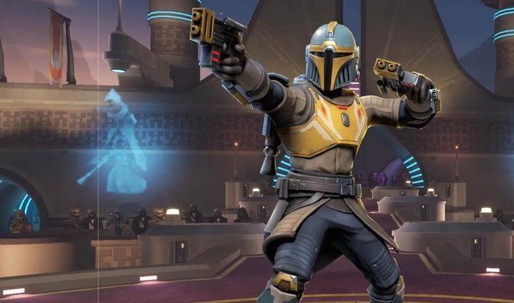 Star Wars: Hunters es un nuevo juego gratuito para celulares y Switch