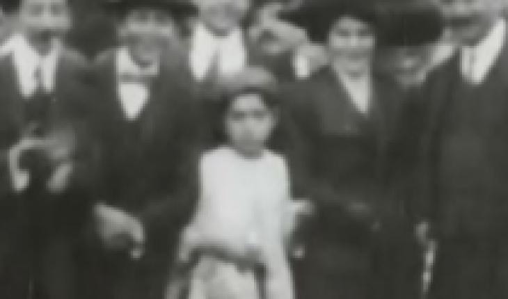 «Sucesos recobrados», el libro sobre los primeros años del documental chileno