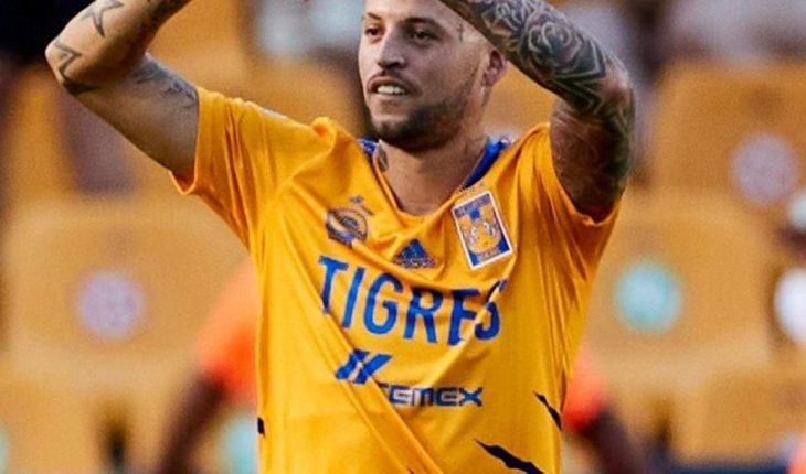 Tigres anuncia jersey con colores del mes patrio