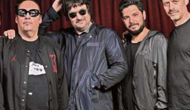 """""""Titae"""" Lindl: Con Los Tres esperamos lanzar nueva música el próximo año"""""""