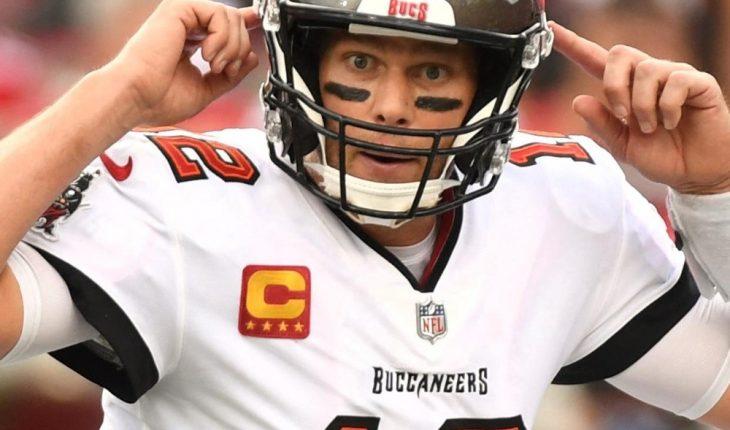 Tom Brady afirma que la NFL se ha vuelto más suave