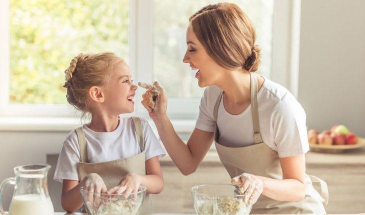 ¿Mamá de cantidad o de calidad? | Mamá Dice