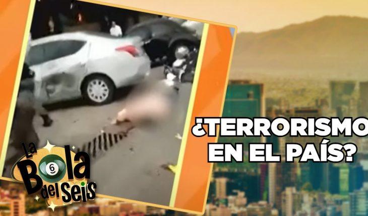¿Terrorismo en Guanajuato? | La Bola del 6