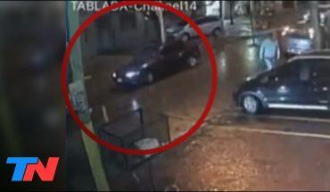 ATROPELLÓ Y HUYÓ EN LA TABLADA: buscan testigos para identificar al conductor