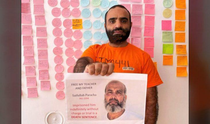 Guantánamo en primera persona