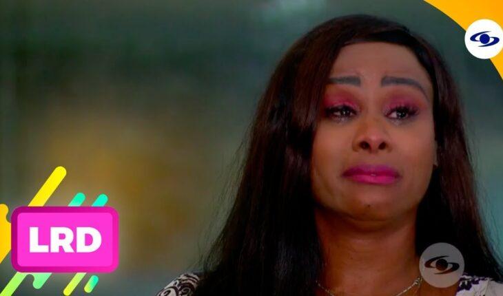 La Red: actriz de Sábados Felices relata lo duro que fue perder a su padre a causa del COVID
