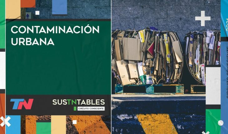 SusTNTables 2 | Capítulo 4: Contaminación urbana