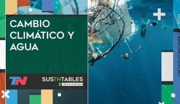 SusTNtables 2   Capítulo 5: Cambio climático y agua