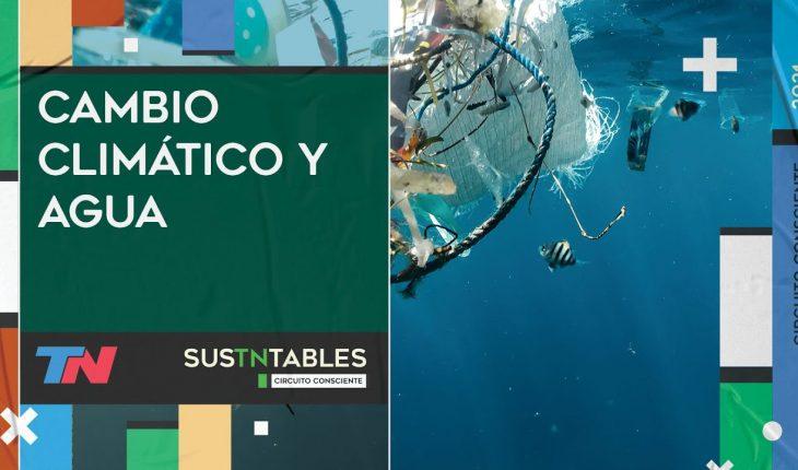 SusTNtables 2 | Capítulo 5: Cambio climático y agua