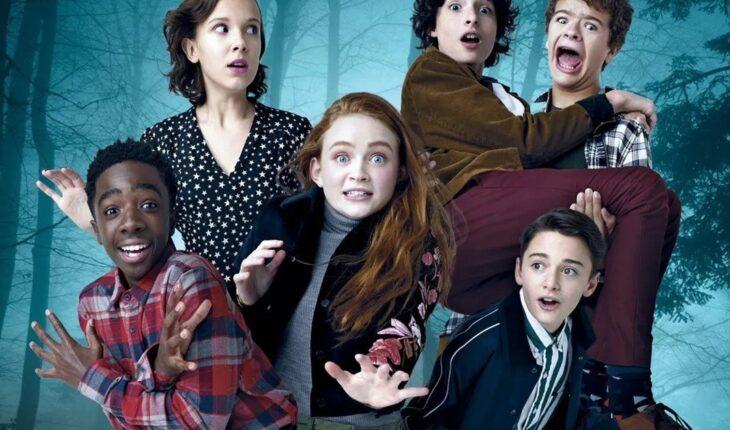 """""""Stranger Things"""" ¿prepara su spin-off? sobre una de sus estrellas adolescentes"""