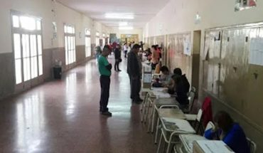 73% of the voters voted in Catamarca