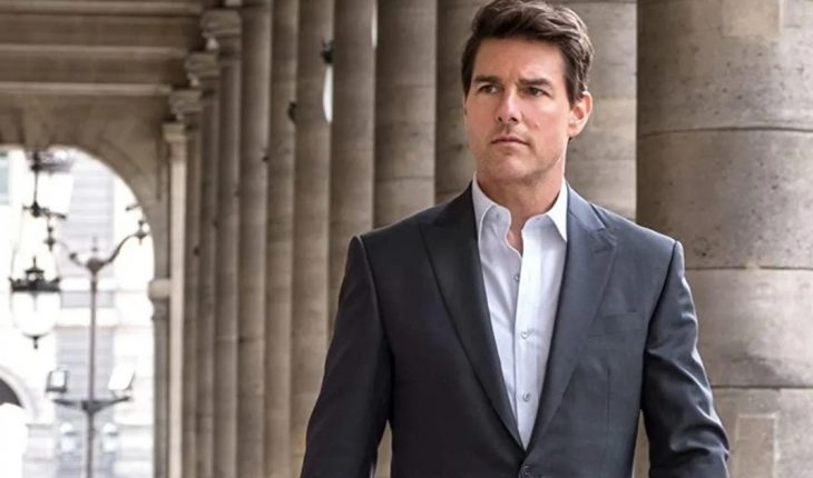 """After more than a year and a half, the filming of """"Mission: Impossible 7"""" ended."""