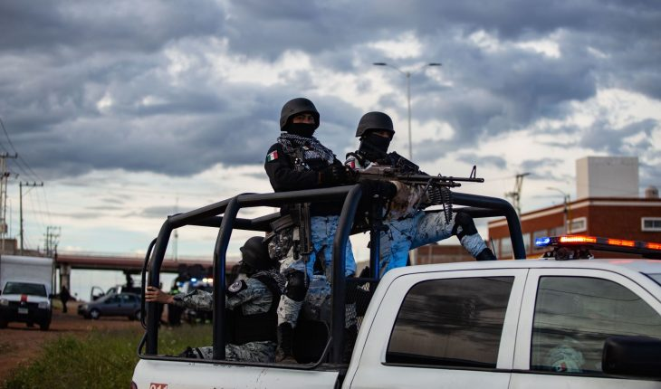 Clashes in Jalisco leave 4 police officers and 2 civilians dead