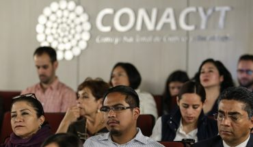 Conacyt conditions program to professors, asks them to look for a job