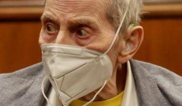 Convicted of Multimillion-Dollar Murder
