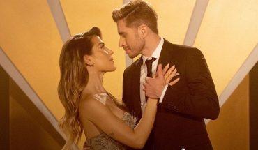 """Corazón de cemento"": the new song by Jimena Barón with Chili Fernández"