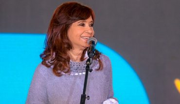 """Cristina Fernández de Kirchner: """"I ask the president to honor the will of the Argentine people"""""""