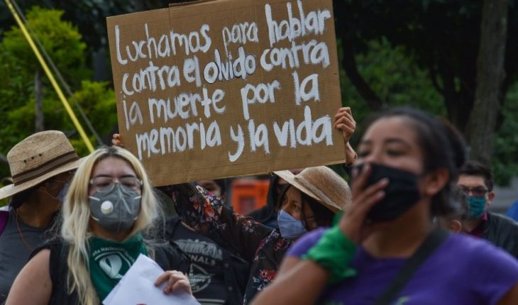 Edomex reports sanctions for gender violence and femicide