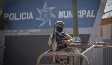 Even without reform, Sedena controls bases and direction of the National Guard